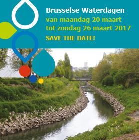 Brusselse Waterdagen 2017